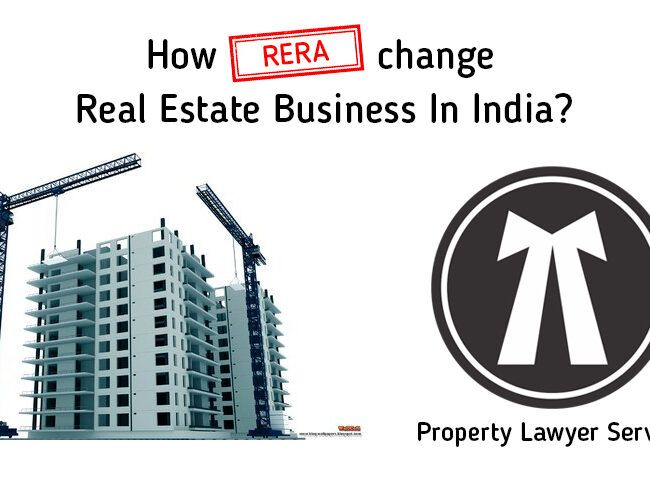 RERA Lawyer Services in Mumbai